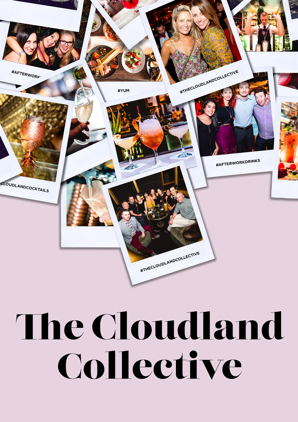 Cloudland Collective Friday