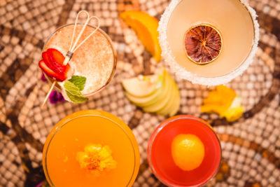 Cloudland Cocktail Flight Club