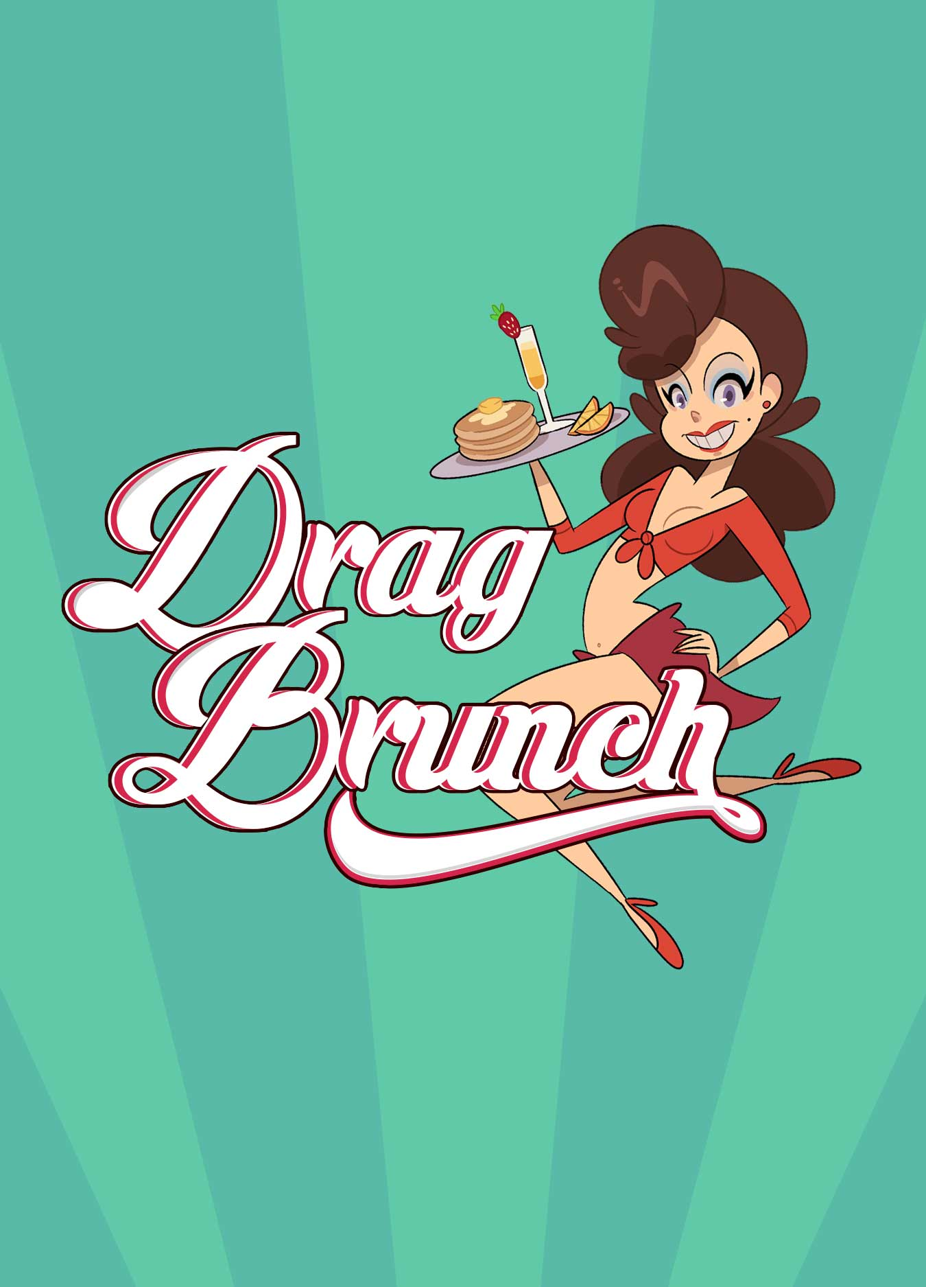 Cloudland Drag Brunch Club