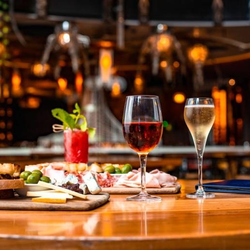 Cloudland Italian Restaurant Fortitude Valley, Brisbane