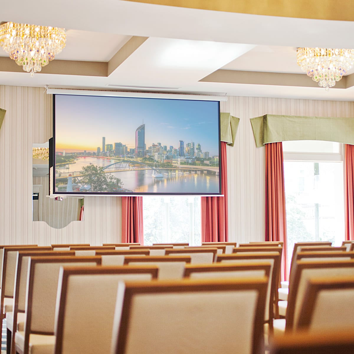 Cloudland Function Rooms, Meetings & Conferences, Fortitude Valley, Brisbane