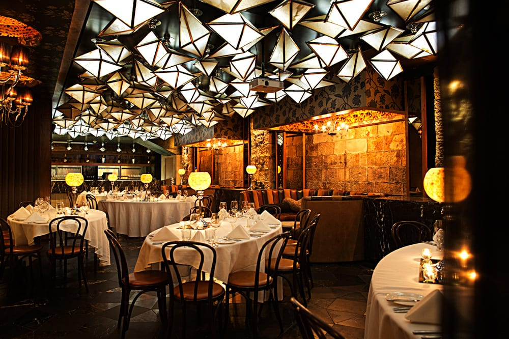 Cloudland Function Rooms, Cellar, Fortitude Valley, Brisbane