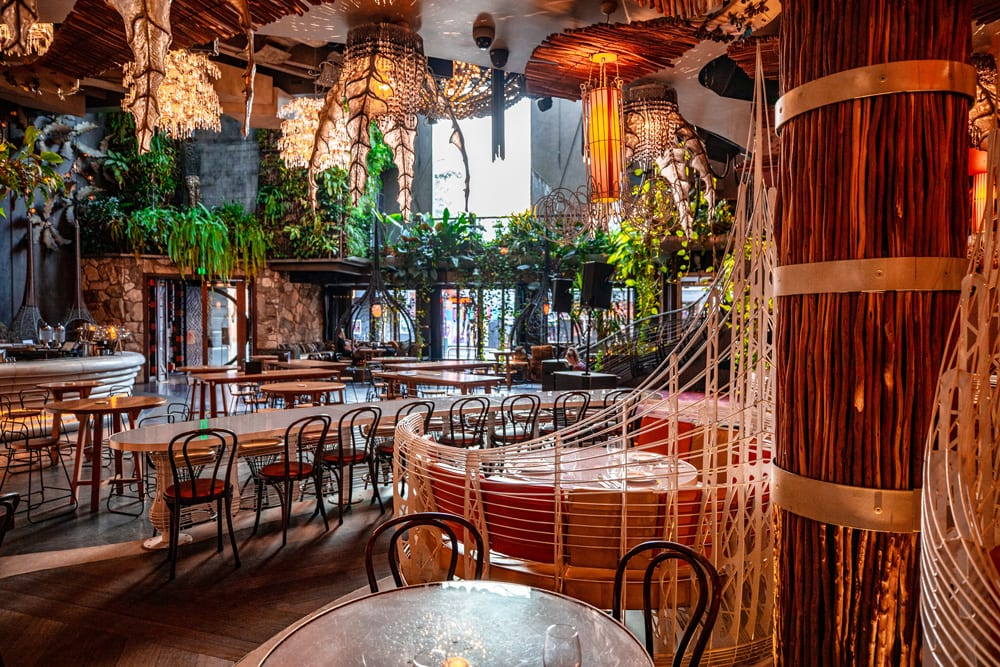 Cloudland Function Rooms, Fortitude Valley, Brisbane