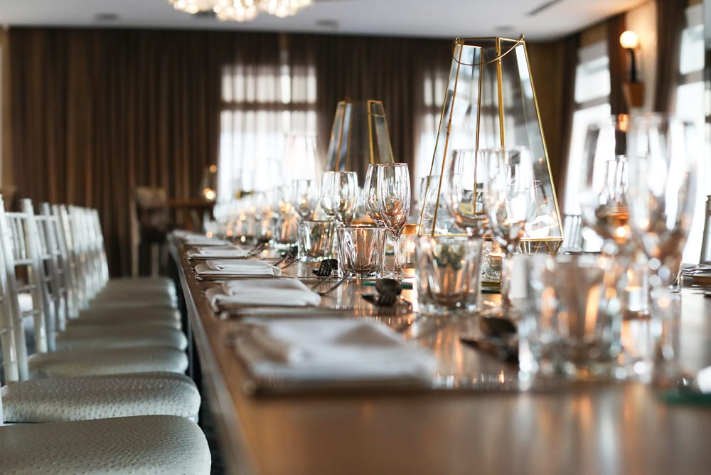 Cloudland Function Rooms, Moon Room, Fortitude Valley, Brisbane