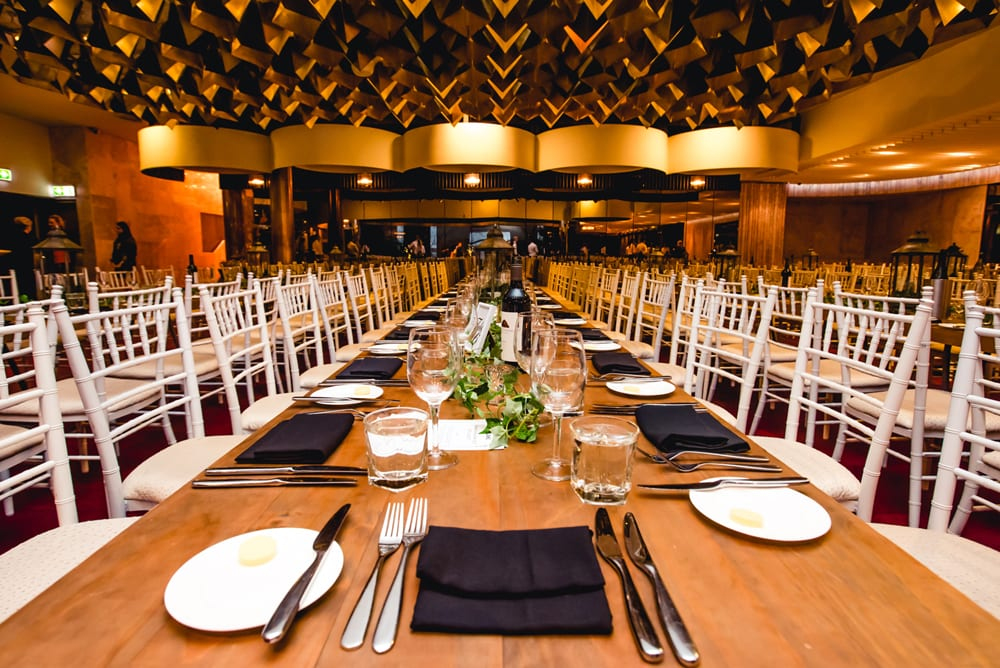 Cloudland Function Rooms, Rainbow Room, Fortitude Valley, Brisbane