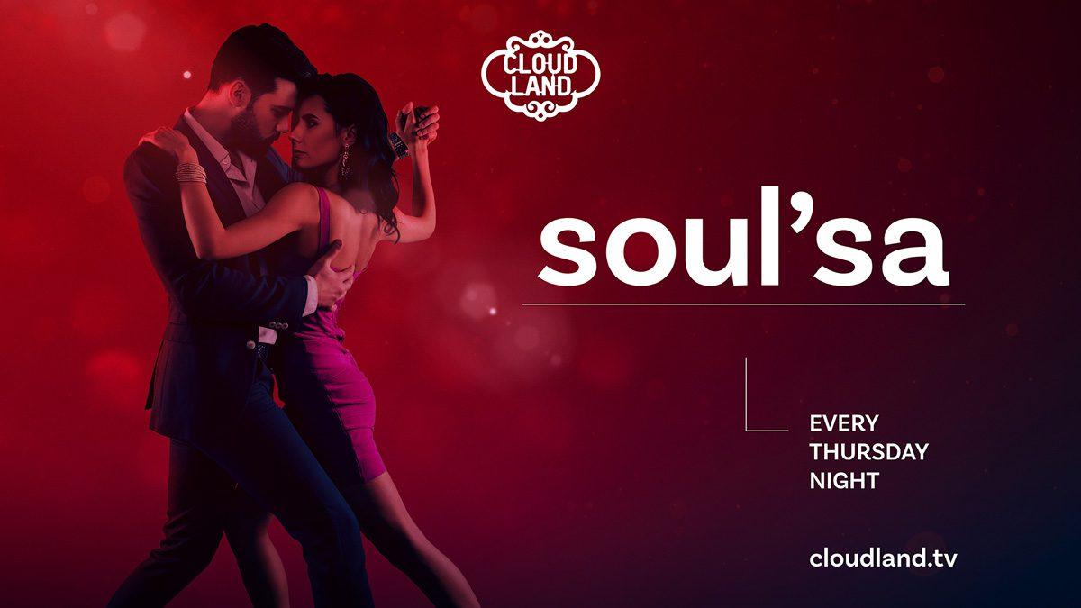 Cloudland Thursday Night Salsa Soul'Sa