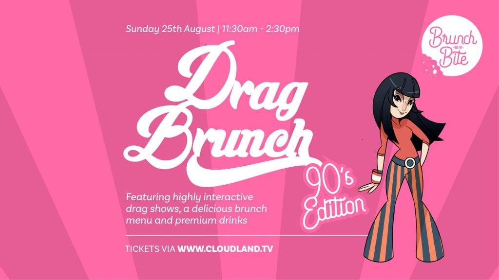 Drag Brunch, Cloudland Brisbane