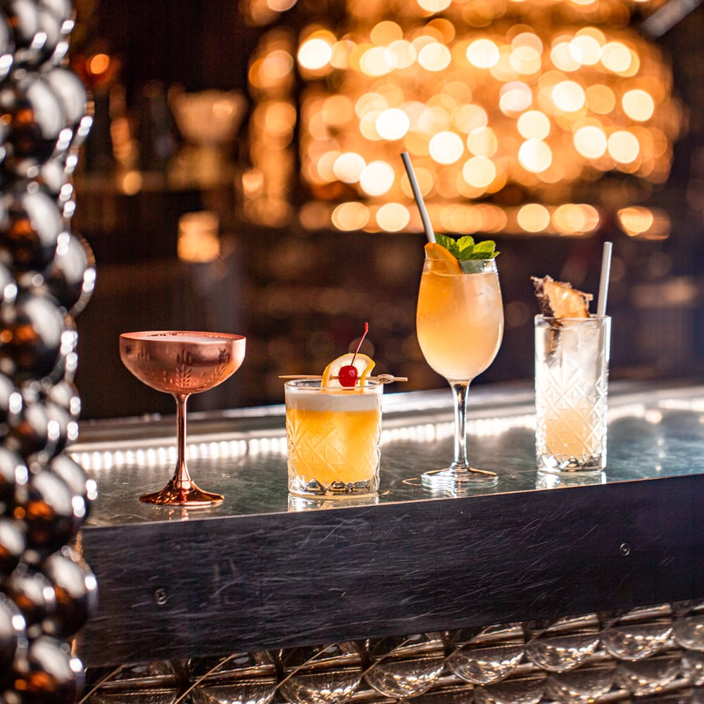 Cloudland Absolut Elyx Party, Brisbane
