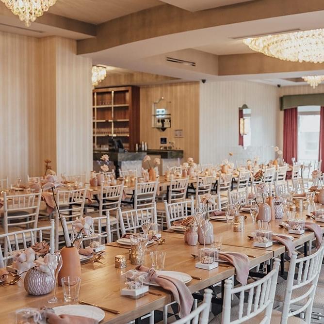 Cloudland Wedding Venue Brisbane, Fortitude Valley