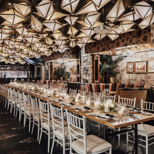 Cloudland Wedding Venue Brisbane, Fortitude Valley