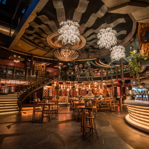 Cloudland Functions and Events Venue Brisbane