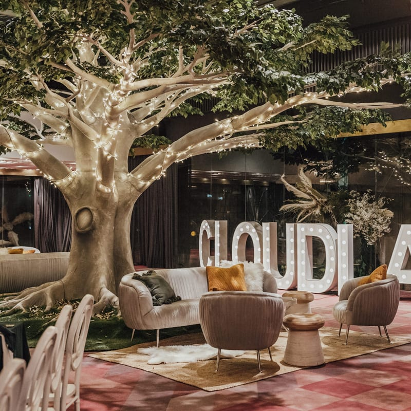 Cloudland Weddings Brisbane Venue
