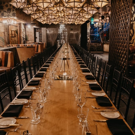 Cloudland Function Rooms - The Cellar