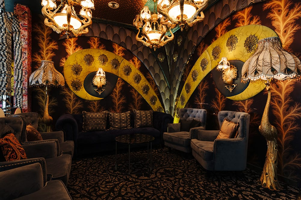 Cloudland Function Rooms - Crystal Palais