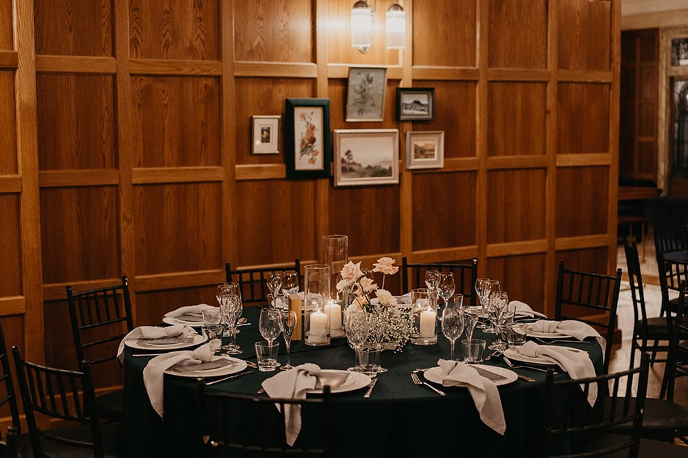 Cloudland Function Rooms - Heritage Room