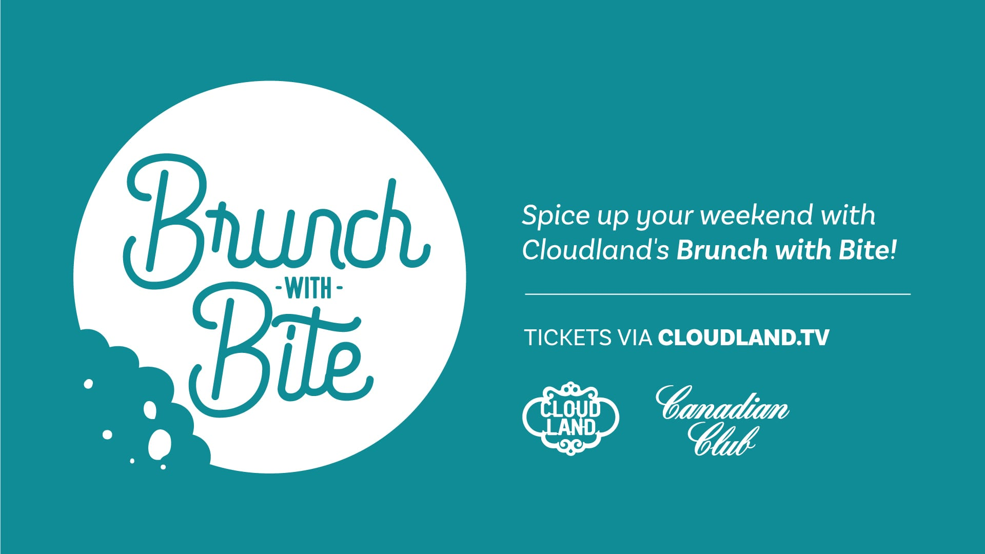 Cloudland Brunch With Bite