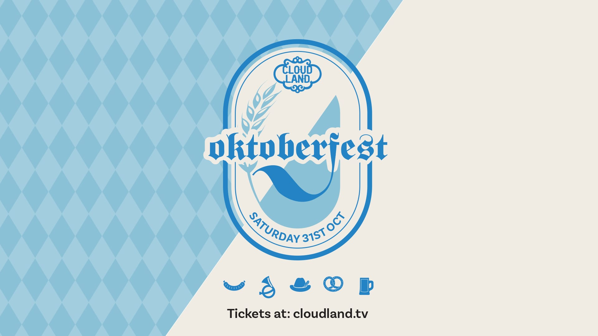 Oktoberfest Brisbane Cloudland