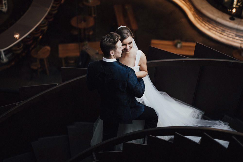 Cloudland Mid-Week Weddings